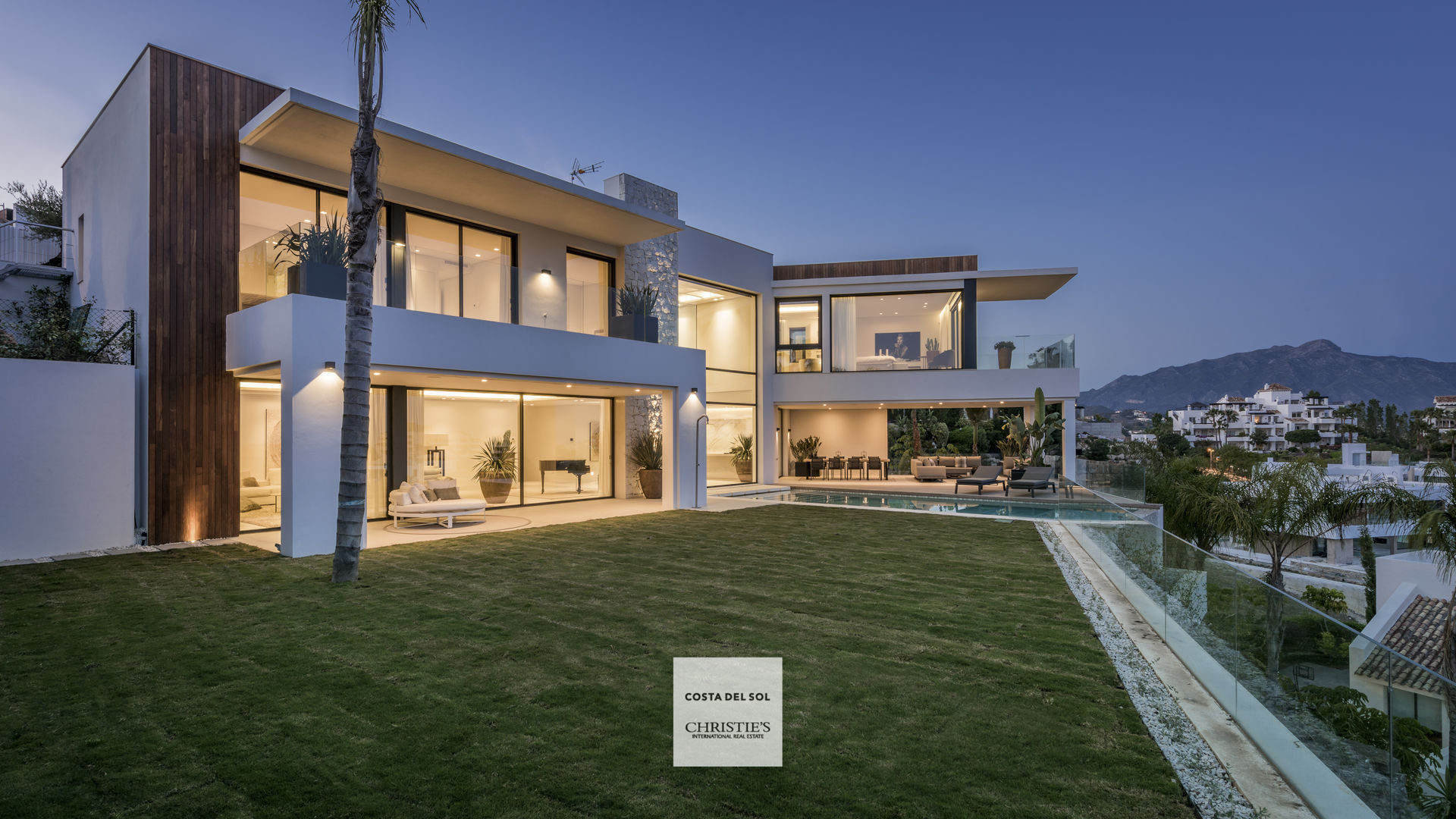 Marbella Real Estate, private sales